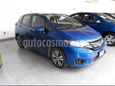 foto Honda Fit HIT CVT