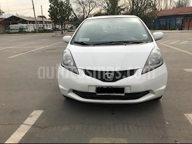 Honda Fit LX 1.3L usado (2010) color Blanco precio $4.250.000