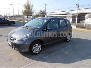 Foto venta Auto usado Honda Fit LX 1.4L  (2009) color Gris Oscuro precio $4.590.000