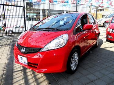 Honda Fit LX 1.5L 2014