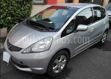 Foto venta Auto usado Honda Fit LX 1.5L (2011) color Plata precio $100,000