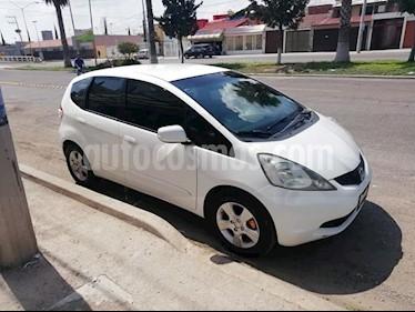 Foto venta Auto usado Honda Fit LX 1.5L (2011) color Blanco precio $113,000