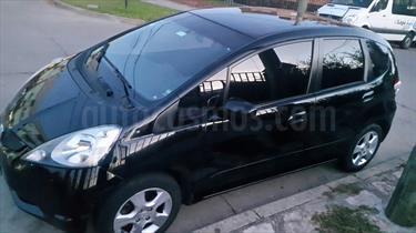 Foto venta Auto Usado Honda Fit LX (2010) color Negro precio $180.000