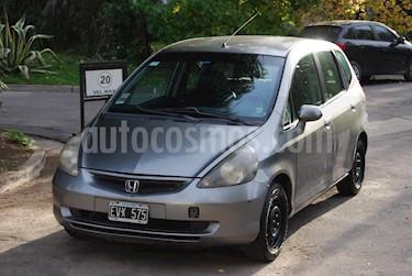 Foto venta Auto Usado Honda Fit LX (2005) color Beige precio $120.000