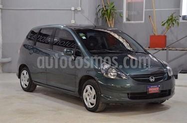 foto Honda Fit LX