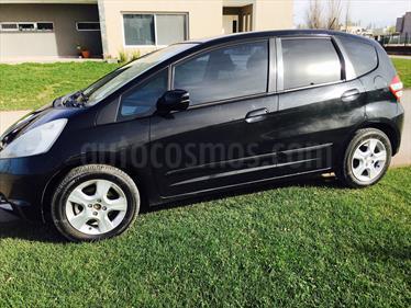 Foto venta Auto Usado Honda Fit LXL (2010) color Negro precio $180.000