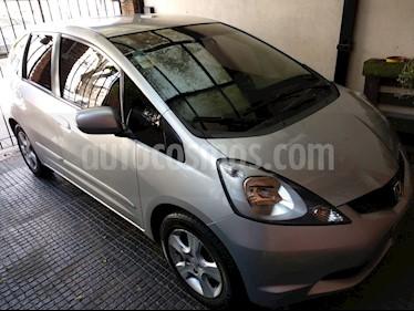 Foto venta Auto Usado Honda Fit LXL (2012) color Gris precio $260.000