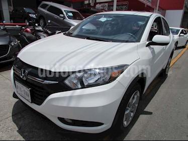 Foto venta Auto Seminuevo Honda HR-V Epic Aut (2017) color Blanco precio $315,000