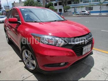 Foto venta Auto Seminuevo Honda HR-V Epic Aut (2016) color Rojo precio $280,000