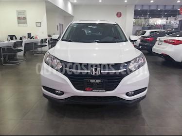 Foto venta Auto Seminuevo Honda HR-V Epic Aut (2016) color Blanco precio $265,000