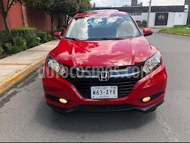 Foto venta Auto Seminuevo Honda HR-V Epic Aut (2017) color Rojo precio $263,000