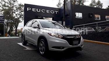Foto venta Auto Seminuevo Honda HR-V Epic Aut (2018) color Blanco precio $323,900