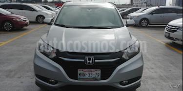 Foto venta Auto Seminuevo Honda HR-V Epic Aut (2016) color Plata precio $265,000