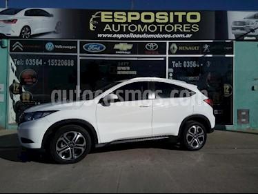 foto Honda HR-V EX 4x2 CVT