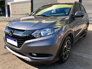 foto Honda HR-V EXL 4x2 CVT
