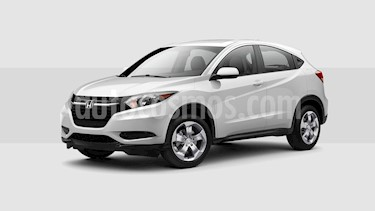 Foto venta Auto nuevo Honda HR-V EXL 4x2 CVT color A eleccion precio $782.000