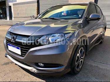 Foto venta Auto Usado Honda HR-V EXL 4x2 CVT (2016) color Acero precio $749.000