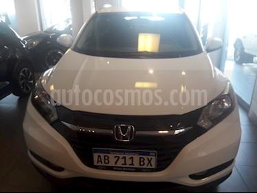 Foto venta Auto Usado Honda HR-V EXL 4x2 CVT (2017) color Blanco Tafetta precio $799.000