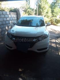 Foto venta Auto Usado Honda HR-V LX 4x2 CVT (2017) color Blanco precio $5.000.000