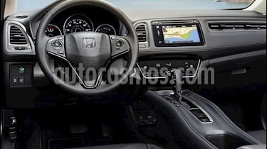 Foto venta Auto nuevo Honda HR-V LX 4x2 CVT color A eleccion precio $661.000