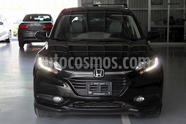 Foto venta Auto Seminuevo Honda HR-V Touring Aut (2018) color Negro Imola precio $368,800