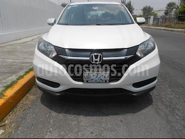 foto Honda HR-V Uniq Aut