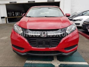 foto Honda HR-V Uniq