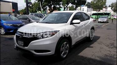Foto venta Auto Seminuevo Honda HR-V Uniq (2017) color Blanco precio $289,000