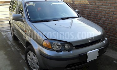 Foto venta Auto usado Honda HR-V ZY (2001) color Bronce precio $199.000