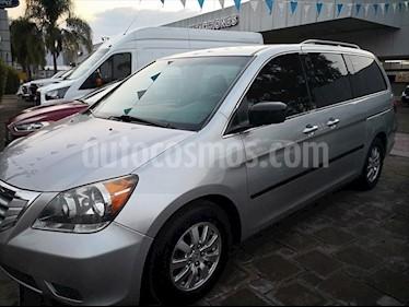 Foto Honda Odyssey 5p LX minivan aut