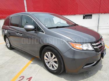 Foto Honda Odyssey EX