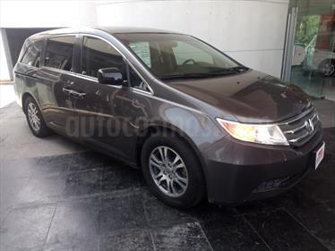 Foto Honda Odyssey EXL