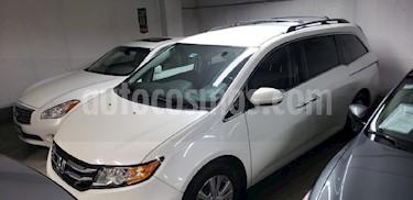 Foto venta Auto Seminuevo Honda Odyssey EXL (2016) color Blanco precio $480,000