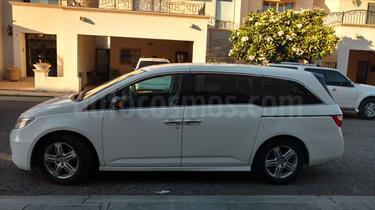 Foto venta Auto Seminuevo Honda Odyssey Touring (2011) color Blanco precio $250,000