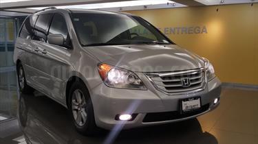 foto Honda Odyssey Touring
