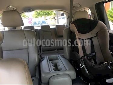 Foto venta Auto Usado Honda Odyssey Touring (2011) color Azul Celeste precio $255,000