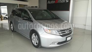 Foto venta Auto Seminuevo Honda Odyssey Touring (2013) color Gris precio $299,000