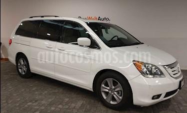 Foto venta Auto Seminuevo Honda Odyssey Touring (2010) color Blanco Diamante precio $190,000