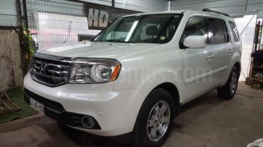 Foto venta Auto usado Honda Pilot 3.5L EXL 4WD (2015) color Blanco precio $20.500.000
