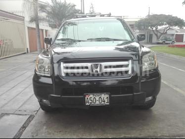 Foto venta Auto usado Honda Pilot 3.5L LX 4x2 (2006) color Negro precio u$s9,000