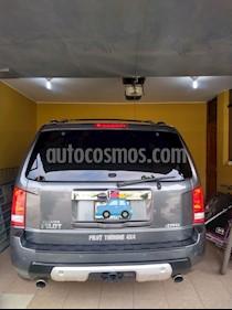 Foto venta Auto usado Honda Pilot 3.5L Touring  (2010) color Gris Metalico precio u$s16,000