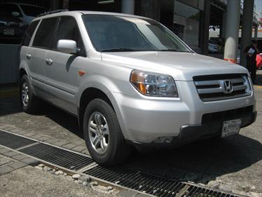 Honda Pilot EXL 2008
