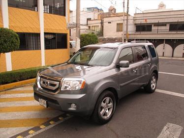 Honda Pilot EXL 2009