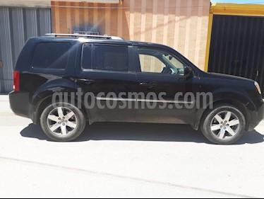 Foto venta Auto usado Honda Pilot Touring (2015) color Negro precio $338,000