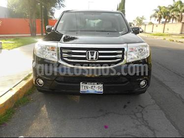 Foto venta Auto Seminuevo Honda Pilot Touring (2012) color Negro precio $225,000