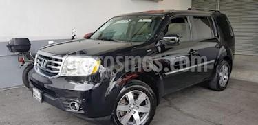 Foto venta Auto Seminuevo Honda Pilot Touring (2014) color Negro precio $339,900