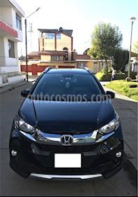 Foto venta Auto Usado Honda WR-V 1.5L LX  (2017) color Negro Cristal precio u$s16,000