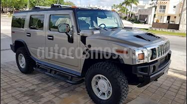 Foto venta Auto Seminuevo Hummer H2 SUT (2005) color Verde precio $225,000