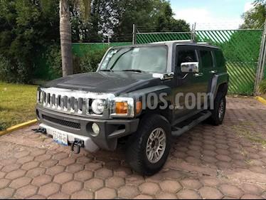 Foto venta Auto Seminuevo Hummer H2 SUT (2008) color Gris precio $199,000