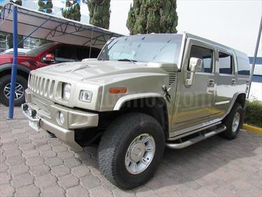 foto Hummer H3 5p Luxury